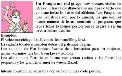 Pangrama