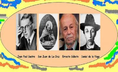 Efemérides literarias junio