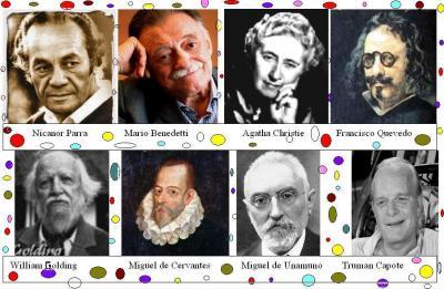 Efemérides Literarias Septiembre